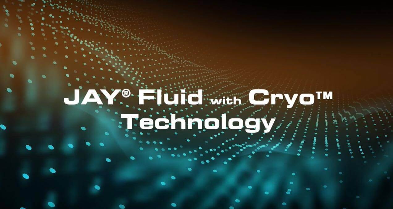 JAY Fusion with Cryo<sup>™</sup> Technology